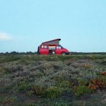 Milou in Mafra: Roadtrip