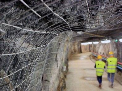 Kronkelpad: Primeira Maratona | Saudades de Portugal