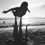 Surf & Yoga: Leven in het Nu