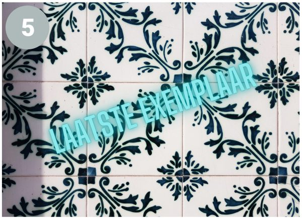 Azulejo Placemat
