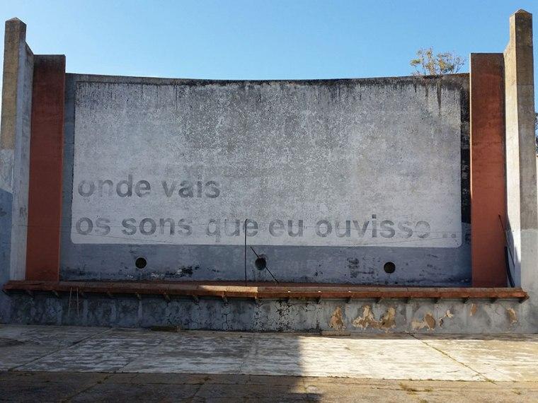 Kronkelpad: Giacometti Festival | Saudades de Portugal