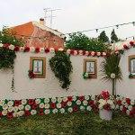Ruas Populares Ornamentadas 2019