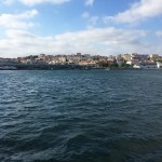 Jearina in Lissabon: Vakantie