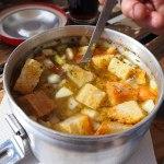 Recept: Gaspacho à Alentejana
