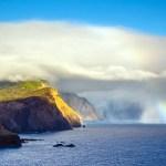Miradouros op Madeira