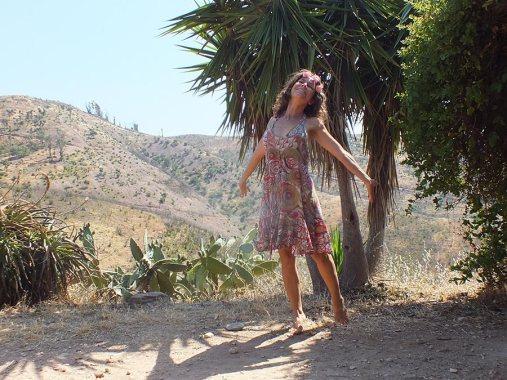 Op de Berg: Afscheid | Saudades de Portugal