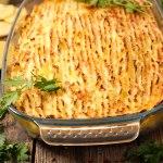 Recept: Empadão de Bacalhau com Grelos