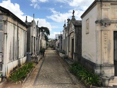 Compleet Coimbra: Conchada Kerkhof   Saudades de Portugal