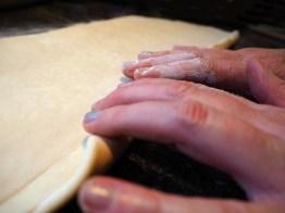 Pastéis de Bacalhau com Natas