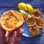 Recept: Pastéis de Bacalhau com Natas