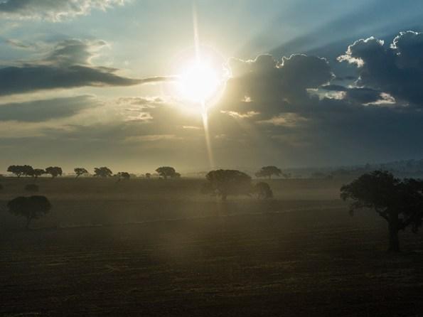 Portugal: Landscapes