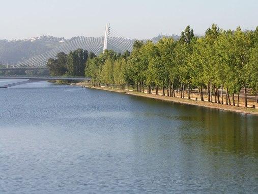 Coimbra water