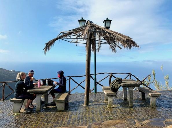 Klimaat Madeira