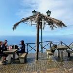 Arco da Calheta: Klimaat Madeira