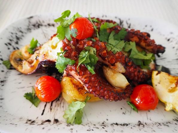 Lekkere Restaurants Algarve