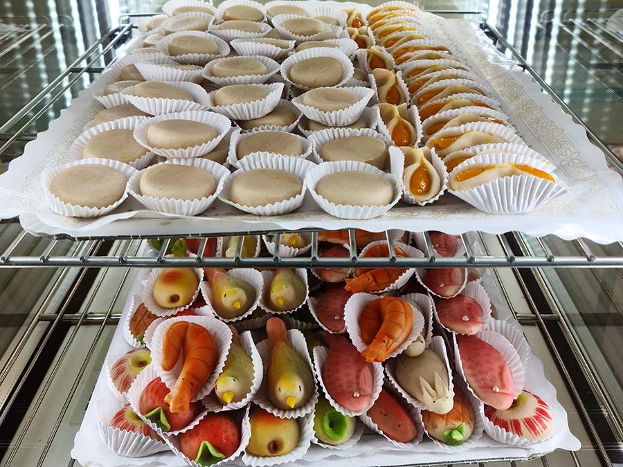 Lunch Algarve
