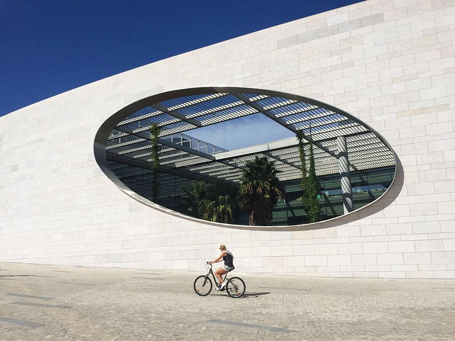 Lissabon in 2021