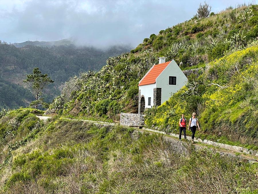 Arco da Calheta: Digital Nomads | Saudades de Portugal