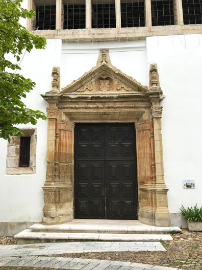 Mosteiro de Santa Maria de Celas