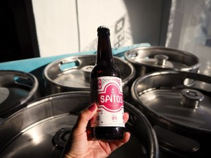 Dos Santos Craft Beer