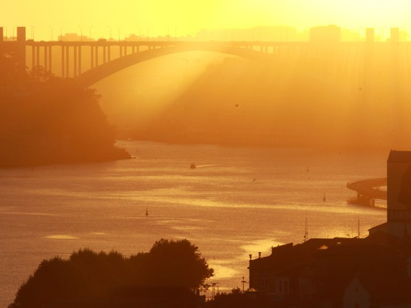 Norte de Portugal Awaking