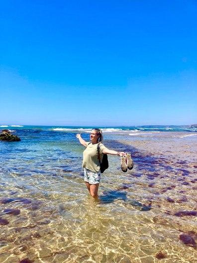 Mini Vakantie Algarve