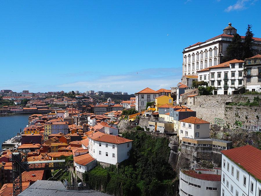 Paço Episcopal do Porto
