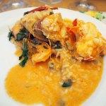 Seafood Sensation