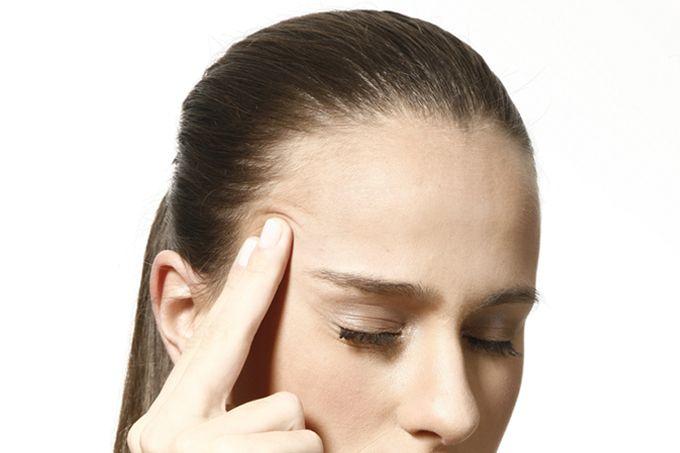 tipos de dor de cabeça o que melhora