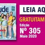 Saude Online 305