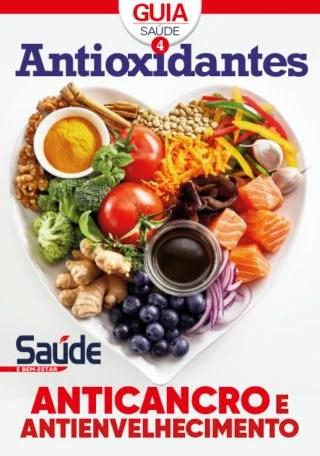 GUIA SAUDE 4 - Antioxidantes
