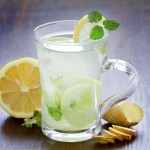 Chá de Gengibre – Receita para Emagrecer e Melhorar a Digestão