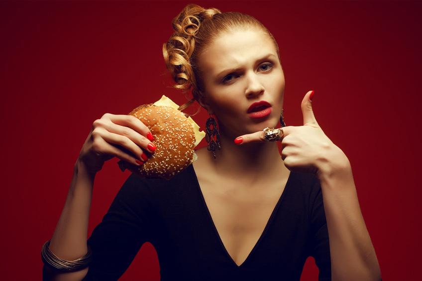 Como Comer Sem Engordar