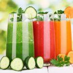 Dieta Detox – Dá para Emagrecer 38Kg em 60 Dias?
