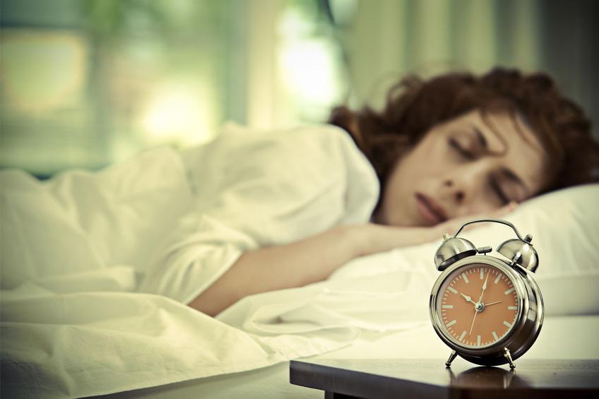 Dormir Melhor Aumenta a Sensibilidade À Insulina