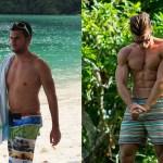 Como Ganhar 9 Kg de Massa Muscular em 9 Meses – Antes e Depois