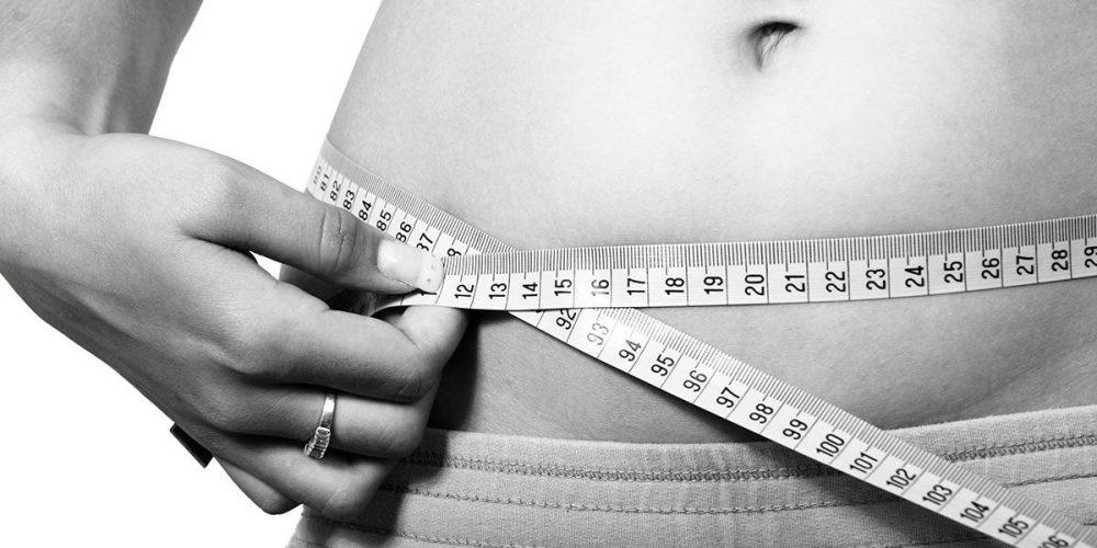 medir cinturar