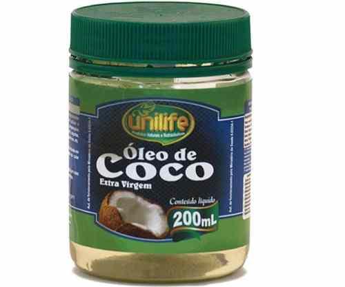 melhores óleos de coco