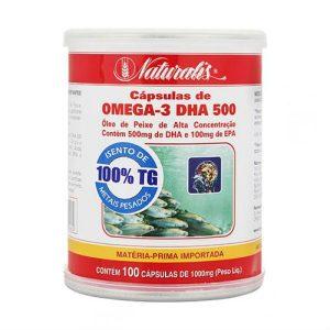 omega 3 naturalis
