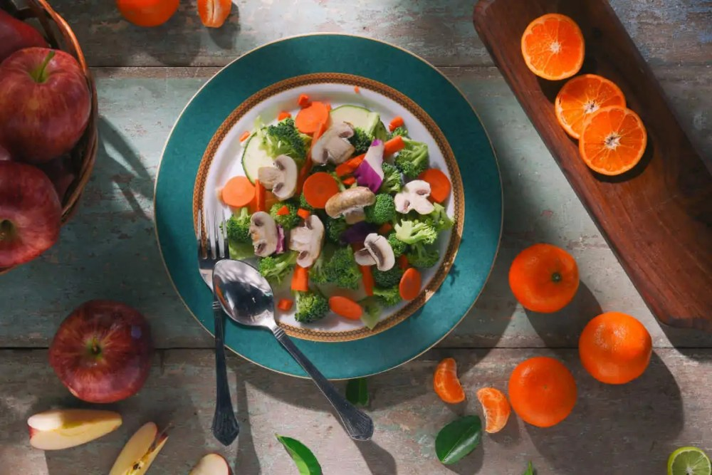 receitas low carb vegetarianas