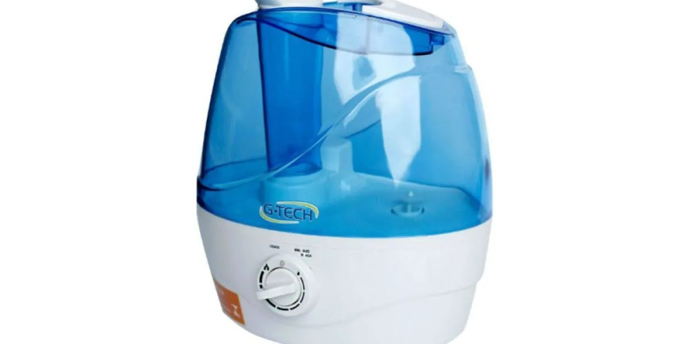 G-Tech Allergy Free Filter 2