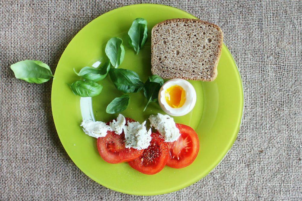 dieta do ovo como fazer
