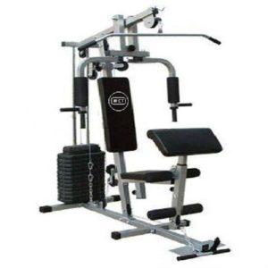 estação de musculação 80 kg