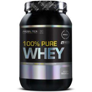 Pure Whey - Probiótica