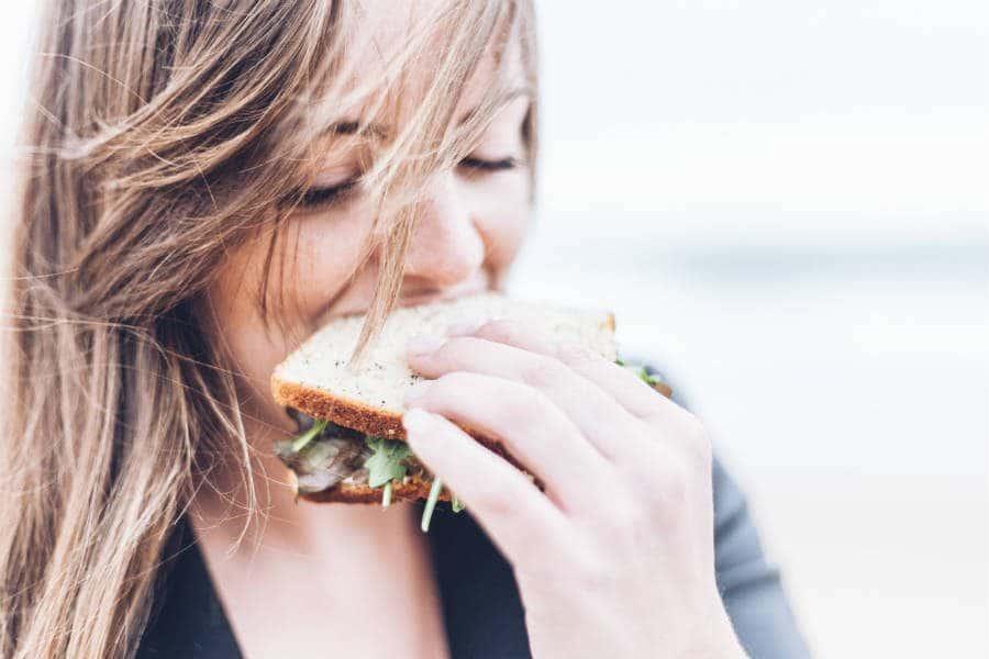 controle das compulsões alimentares