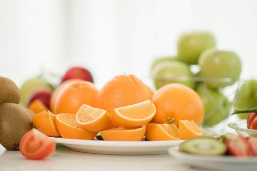 frutas que ajudam a emagrecer