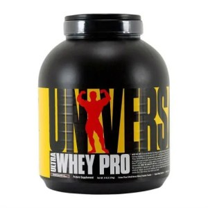 Ultra ISO Whey - Universal Nutrition