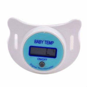 termômetro para bebê digital