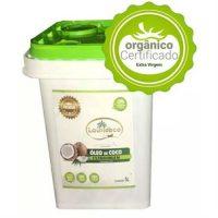 lauricoco oleo de coco organico