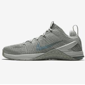 Tênis para academia Metcon DSX Flyknit 2 da Nike